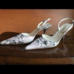 Prada sandals size 40